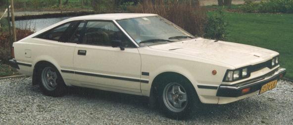 1982 datsun 200sx specs